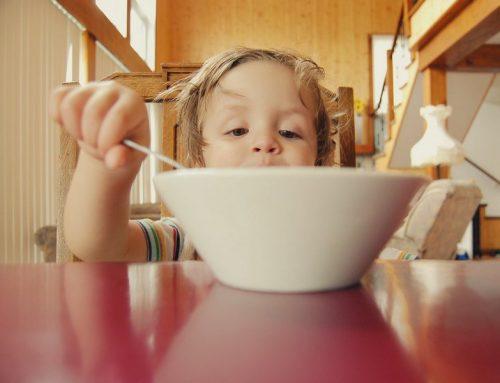 一分鐘就好了!超簡單快速又營養便宜的早餐!