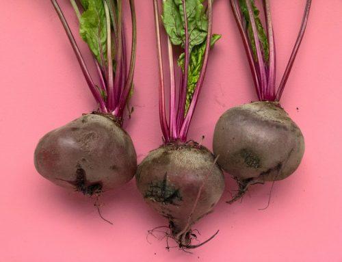 9種簡單上手的甜菜根吃法