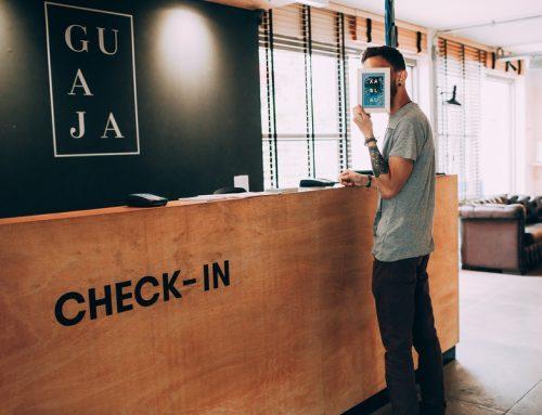 自備盥洗用品入住環保旅店 綠色旅行享優惠