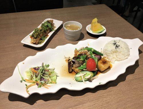 花蓮|讓外國友人心心念念的蔬食餐廳-綠色大地