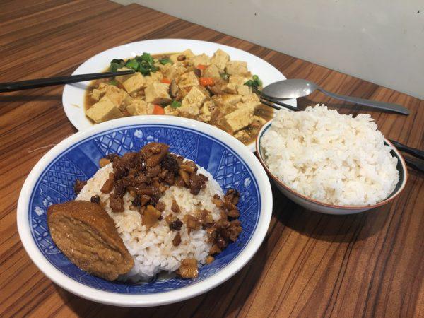 麻婆豆腐超好吃