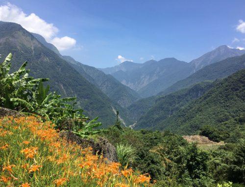 跟著Truku太魯閣族人回山上的家-山會一直在嗎?