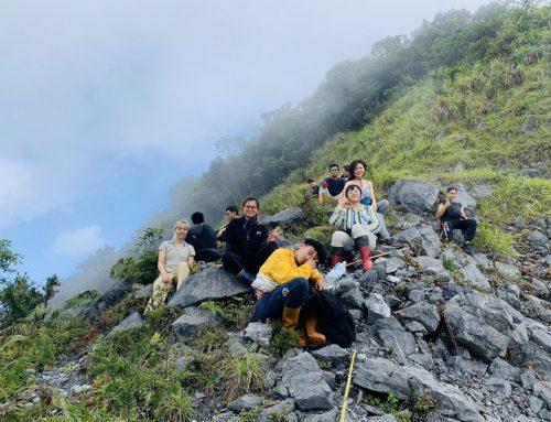 跟著Truku太魯閣族人回山上的家-砂卡噹yaya自然農莊(下)