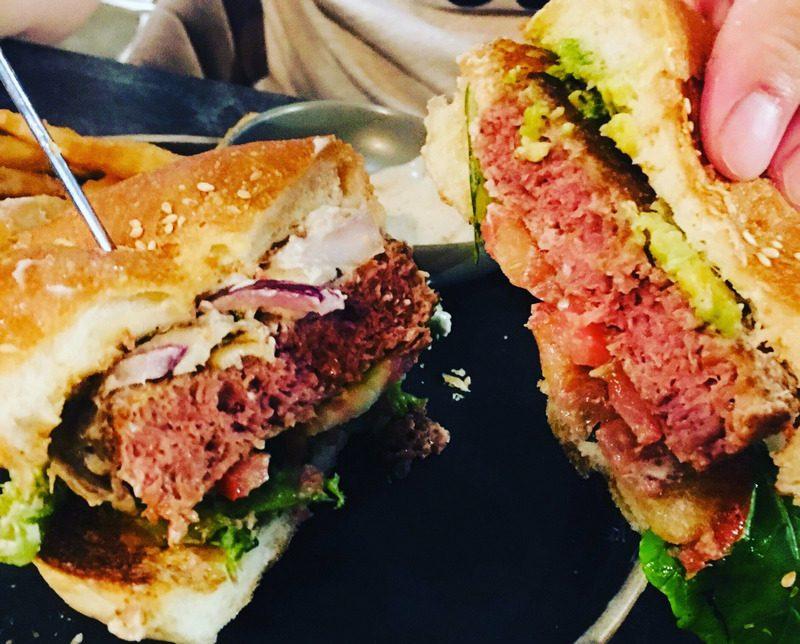 baganhood beyond burger