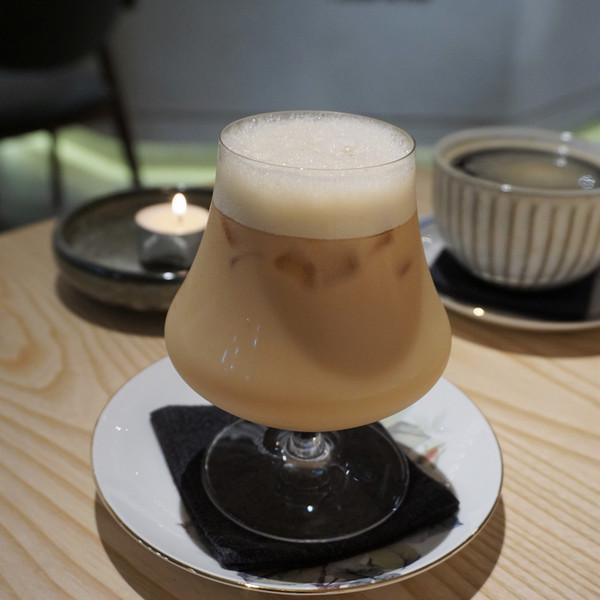 植物奶奶茶_宜蘭vegan三萩茶會