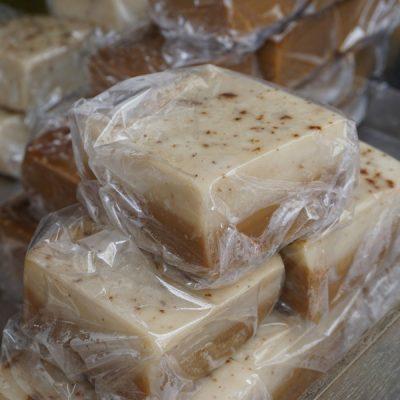 宜蘭南館市場純素米食九層粿