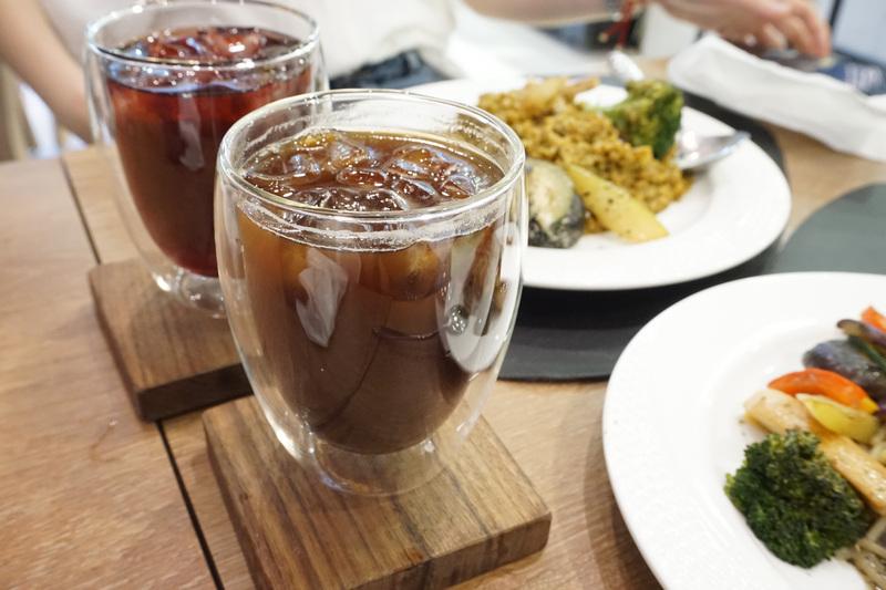 宜蘭蔬食義式餐廳_蘭彼尼餐坊