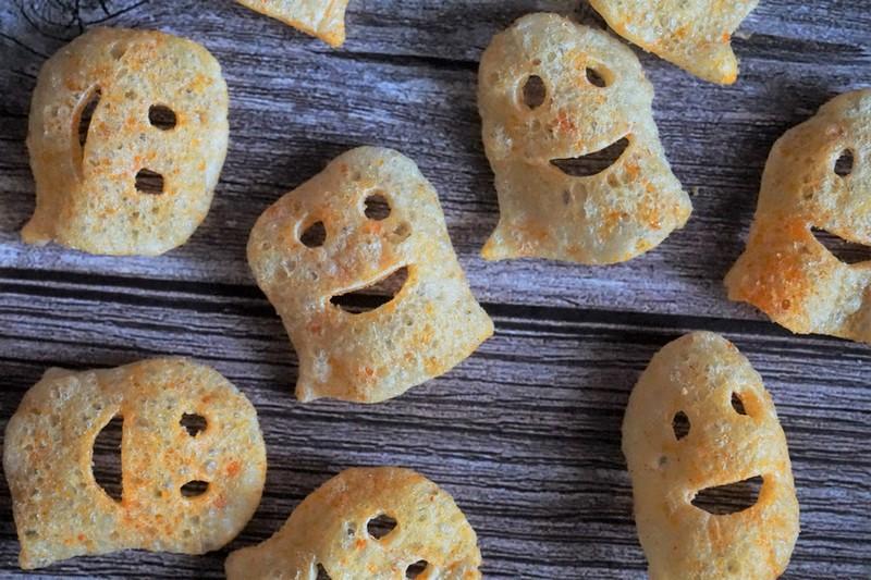 多倫斯Lorenz無棕櫚油純素怪獸餅乾