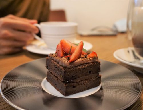 宜蘭|Jessica Kafa純素咖啡廳,不只咖啡還有vegan甜點