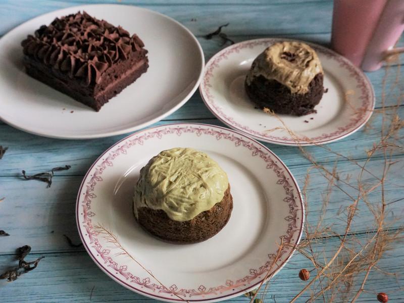 April植物系甜點_vegan無麩質無棕櫚油純素蛋糕