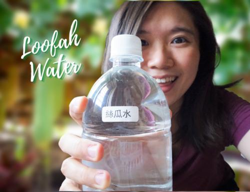 最天然的保濕化妝水,原來這樣保存不會壞!