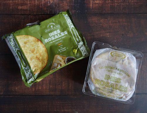 無棕櫚油vegan純素餅乾|西班牙INÉS ROSALES手工橄欖油薄餅