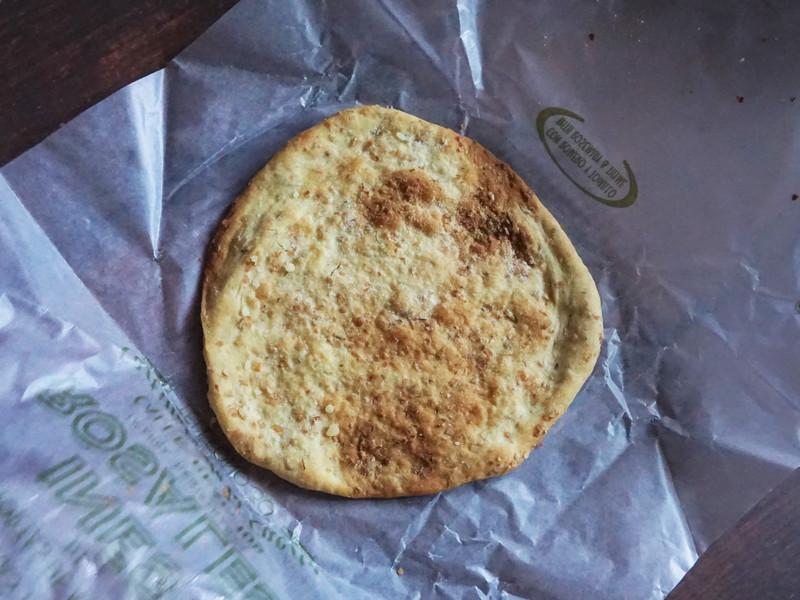 無棕櫚油vegan純素_西班牙INÉS ROSALES手工橄欖油薄餅_迷迭香&百里香