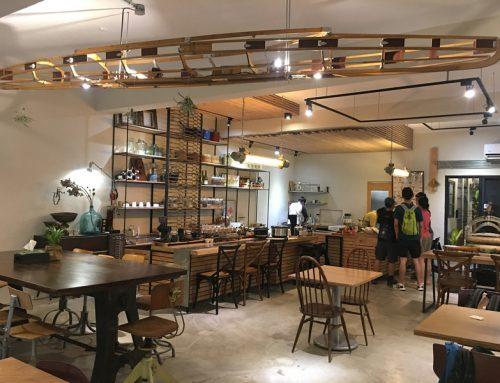 花蓮|隱藏在二樓的義式蔬食餐廳,連廁所都很美-Piatto+菜