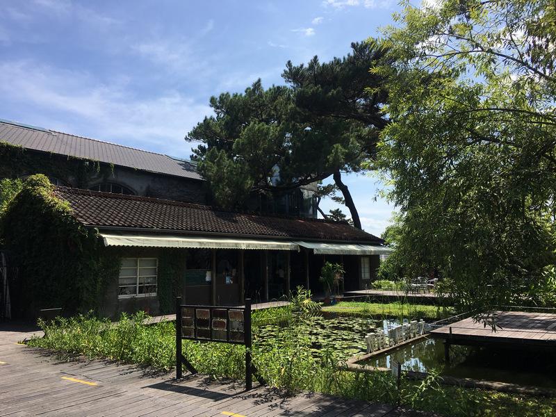 花蓮松園別館