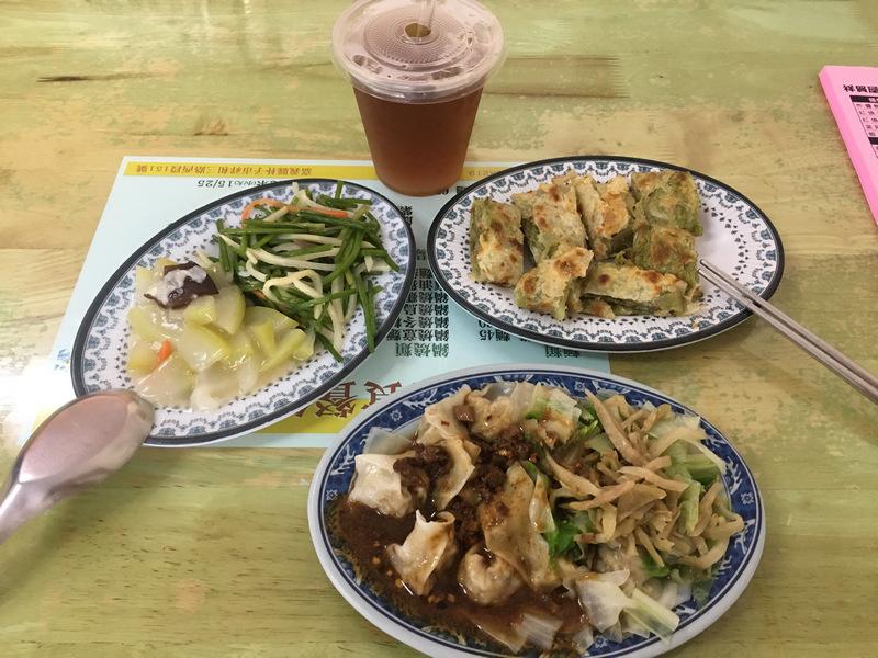 嘉義祥賀屋素食餐館